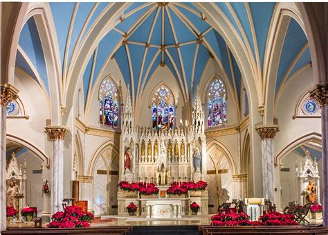 catholic churches in manchester nh