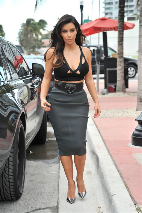 Nabilla Dress By Wearing Klamby with a belt gray and green pencil skirts