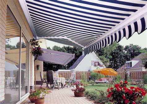 Awnings & Canopies Types and Designs