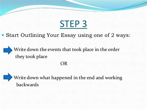 How To Write A Creative Nonfiction Essay by Creative Writing Personal Essay