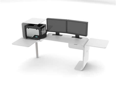 Future Desks by Future Desk 2 Free 3d Model Ige Igs Iges Cgtrader