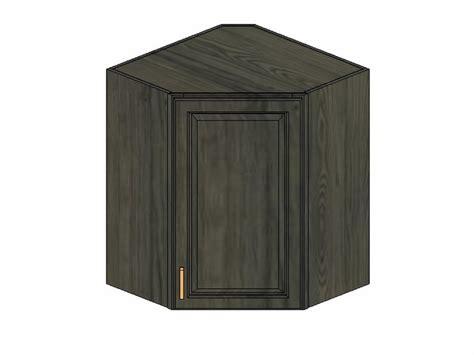 wdc2430 wall diagonal corner cabinet stonedale kitchen cabinet