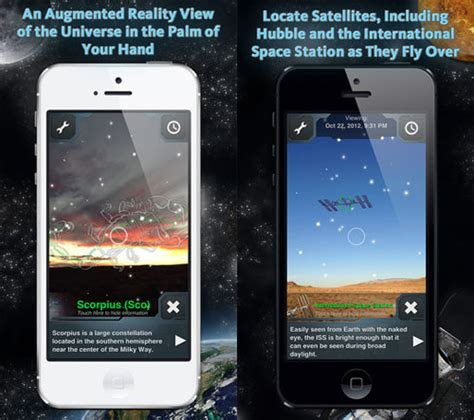 skyview app android 10 free astronomy apps for stargazing hongkiat