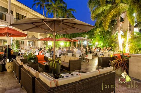 farmer s table restaurant review boca raton florida