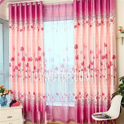 hot pink bedroom curtains pink bedroom curtains curtain ideas
