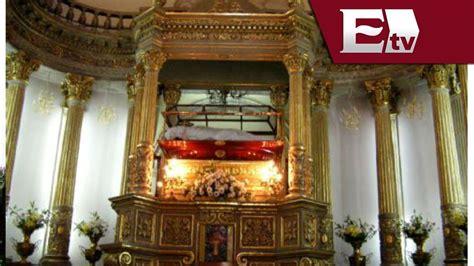 el senor de las 8420674176 se 241 or de la cuevita en ixtapalapa comunidad con oscar cedillo youtube