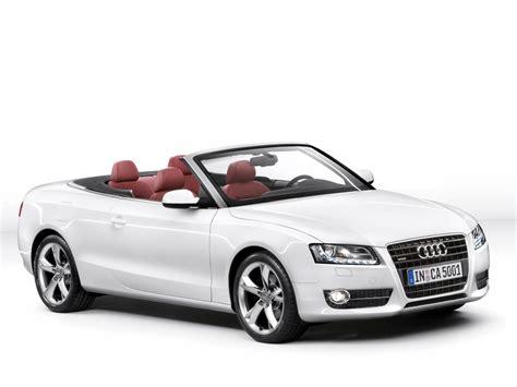 Audi A5 2010 by 2010 Audi A5 Convertible Taringa