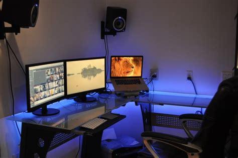color desk lets you remotely william wnekowicz