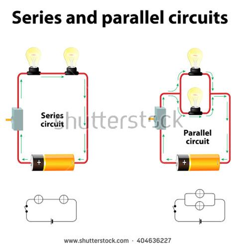 parallel resistors circuit board resistor stock images royalty free images vectors