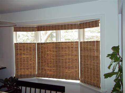 bay window window treatments window treatments for small bay windows in bedrooms living