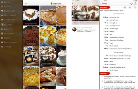 Best food recipe apps for ipad best food recipe forumfinder Images