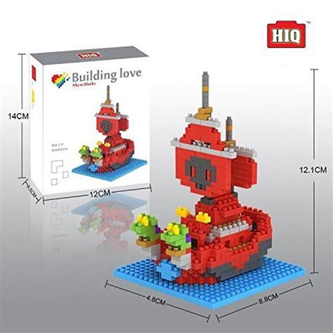 Nano Block Sanji One korea nanoblock building toys nanoblock enjoy discount savings of 10 70 reviews