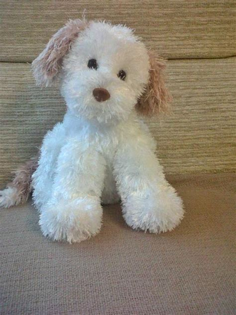 knitting pattern toy dog free puppy dog by gypsycream knitting pattern