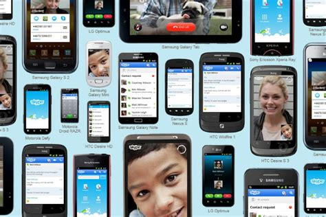 skype for mobile devices what are the best messaging apps for smartphones