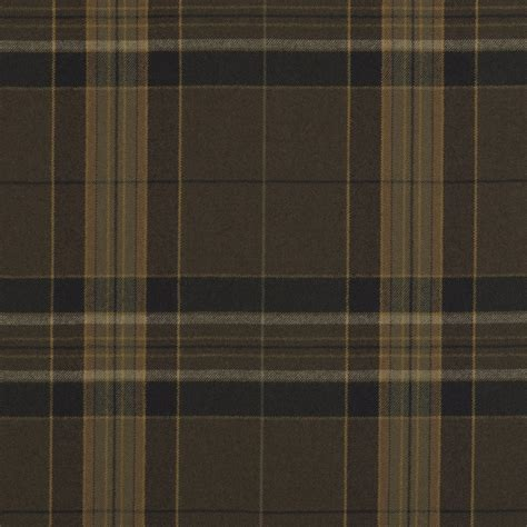 plaid upholstery fabrics ralph lauren fabric clarkston plaid sepia lfy61144f
