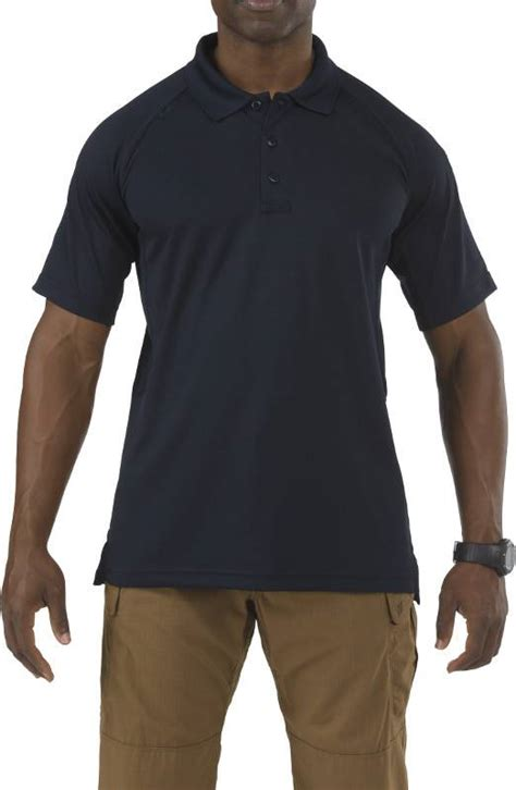 Polo Trands 36104 5 11 tactical performance polo ss navy airsoftshop