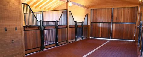 Home Interior Horse Pictures photos of our horse barn designs pre designed horse