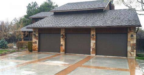 Flush Steel Doors Phoenix Garage Doors Repair Chi Overhead Doors Inc