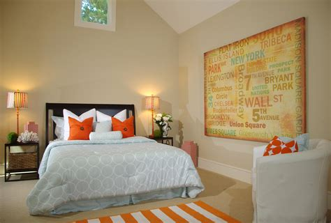 Guest Room Wall Color Ideas Home Decorating Ideas Colorful Bedroom Wall Designs