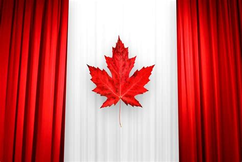 canada flag wallpapers wallpaper cave