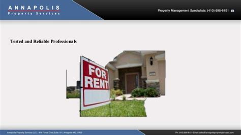 Report Of Residential Property Records Aps Why Hire Residential Property Management Company