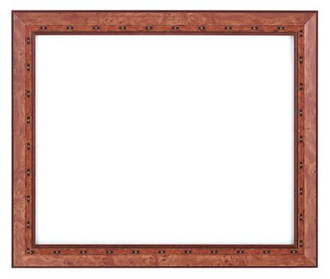 Wood Frame by All Wood Frames Hits All