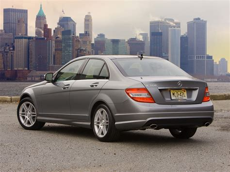 car mercedes 2010 2010 mercedes benz c class price photos reviews features