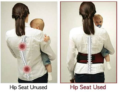 Sanle Hipseat Carrier 3 In 2 korean style hip seat baby carrier end 4 11 2019 4 05 pm