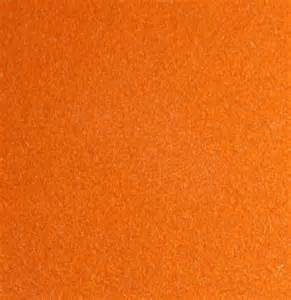 basecoat orange metallic pint
