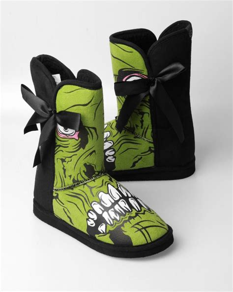 stomper slippers iron stomper fug boots vegan ironfist shoes