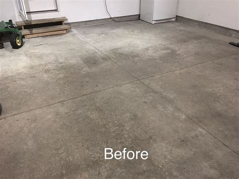 Concrete Resurfacing Melbourne, Epoxy Garage, Grinding and