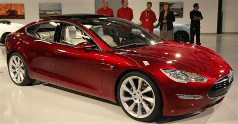 Tesla F Buys 103k Tesla Model S With Bitcoin