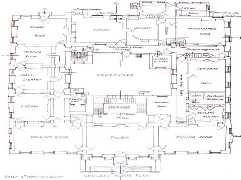 mansion floor plans free mega mansion floor plans historic mansion floor plans