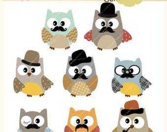 owl ls for sale owl digital clip art etsy