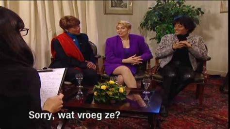 wendy van dijk ushi youtube wendy van dijk intervieuwd als ushi the three degrees