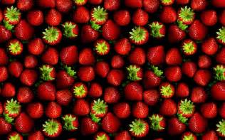 Latoro com wallpapers food 19233 desktop wallpapers strawberry jpg