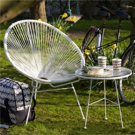 Acapulco Patio Chair by Acapulco Chair And Table Patio Furniture