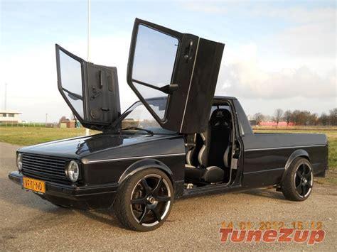 te koop nette volkswagen caddy pick up photo 24817 caddy