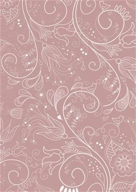 wallpaper dusky pink dusky pink floral lace lights a4 backing paper cup423079