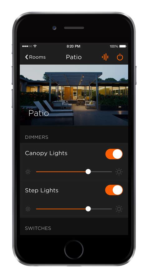 Home Automation Lights by Home Automation Virginia Home Automation Theatron