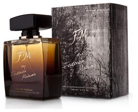 Parfum Fm Federico Mahora 1 fm by federico mahora fm 301 duftbeschreibung und
