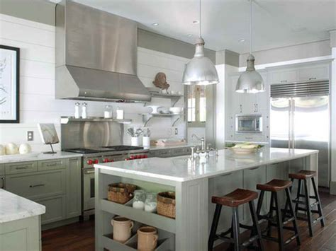farmhouse kitchens designs ideas modern farmhouse style for your house modern