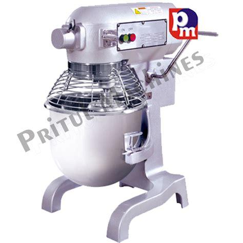 Mixer Oven planetary mixer bakery planetary mixer bakery machinery