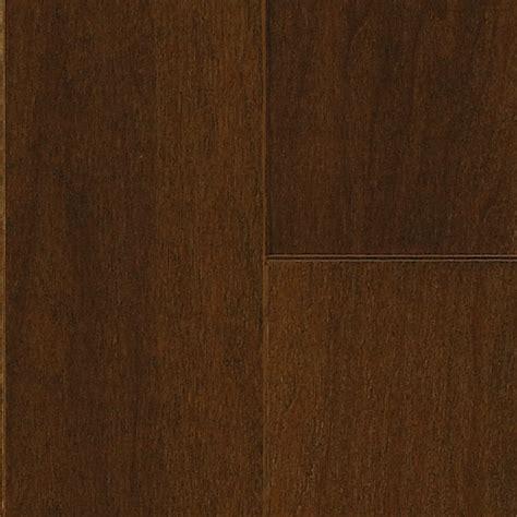 "Mannington American Hardwoods 3/8"" x 5"" Hickory Sienna"