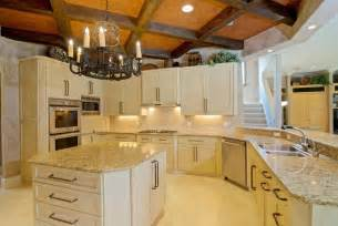 Mediterranean Colors For Kitchen - 35 luxury mediterranean kitchens design ideas