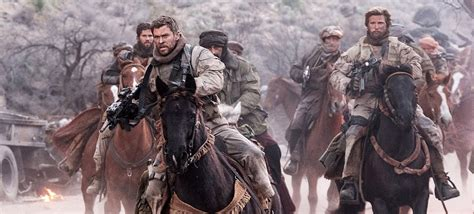 12 strong the declassified true story of the soldiers books 12 strong set visit a post 9 11 war drama that is