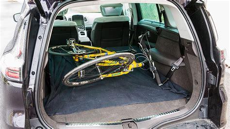 Im Auto by So Transportierst Du Dein Fahrrad Im Auto Autorevue At