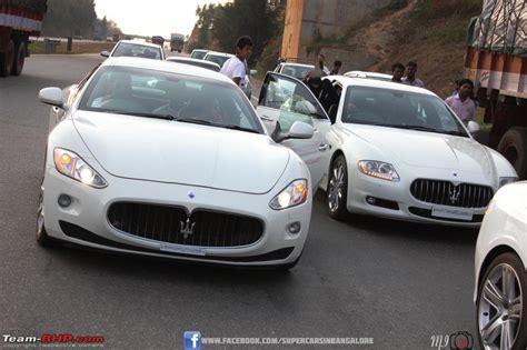 maserati bangalore supercars imports bangalore page 832 team bhp