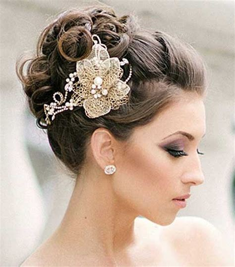 Updo Hairstyles For Hair by 40 Best Updos For Hair Hairstyles 2017