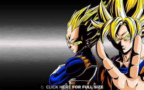 wallpaper dragon ball z vegeta dragon ball z goku and vegeta hd wallpaper